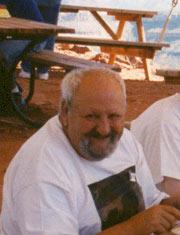 Raymond Millasson, membre d'honneur du GRC